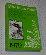 Argus Filfier 1979 - Brocantes & Collections