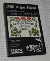 Argus Filfier 1988 - Brocantes & Collections