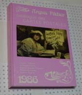 Argus Filfier 1986 - Brocantes & Collections