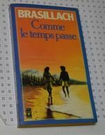 Beasillach : Comme Le Temps Passe - Action