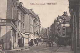 NIJMEGEN        STIKKE  HEZELSTRAAT - Nijmegen