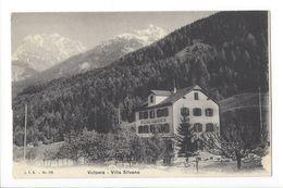 18889 - Vulpera Villa Silvana - GR Grisons