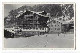 18892 - Hotel Albeina Klosters Dorf - GR Grisons