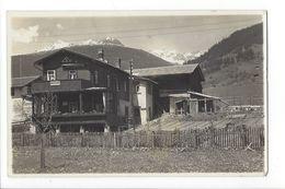 18893 - Chalet Begonia Klosters Photo Berni - GR Grisons