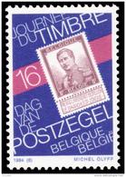 Belgium 2550**  Journée Du Timbre  MNH - Belgique