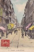 13 / MARSEILLE / LACOUR 29/ LA RUE SAINT FERREOL - Marseille