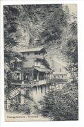 18894 - Passugg Schlucht Trinkhalle - GR Grisons