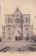 13 / MARSEILLE / LACOUR 1117 /  L EGLISE SAINT MICHEL - Marseilles