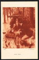ILLUSTRATEUR-  A.GUILLAUME - Amour Amour  - Edit BRAUN N° 0769 - Recto Verso -  Paypal Sans Frais - Guillaume