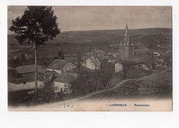 38 - LIERNEUX - Panorama - Lierneux