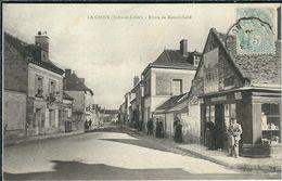 Indre Et Loire : Bléré, La Croix, Route De Montrichard - Bléré