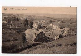 40 - LIERNEUX  - Panorama Du Doyard - Lierneux