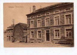43 - LIERNEUX  - Rue Du Centre - Lierneux