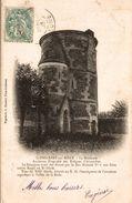 27 SAINT-PHILIBERT-SUR-RISLE LA BARONNIE XIIIe SIECLE - France