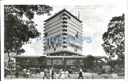 84070 PARAGUAY ASUNCION HOTEL GUARANI POSTAL POSTCARD - Paraguay