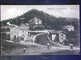 LOMBARDIA -COMO -SAN MAURIZIO BRUNATE -F.P. LOTTO N°618 - Como