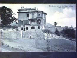 LOMBARDIA -COMO -ASSO -F.P. LOTTO N°618 - Como