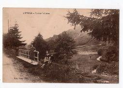 45 - LIERNEUX  - Pont Sur La Lienne - Lierneux