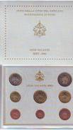 20 Cent D' Euro 2005 Siège Vacant Sede Vacante Issue Du Coffret BU KMS VATICAN Vatikan Vaticano Vatikaan - Vatican