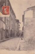 13 / VIEUX MARSEILLE / LACOUR 957 /  RUE DE L ECHELLE - Marseilles