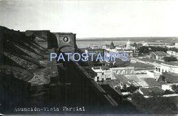 84087 PARAGUAY ASUNCION VISTA PARCIAL POSTAL POSTCARD - Paraguay
