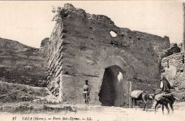 B42775 Taza, Porte Bab Djéma - Non Classificati