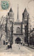 B42934  Dijon, Cathédrale - Non Classés