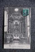 PEZENAS - Collégiale Saint JEAN,Chapelle De La Très Sainte Vierge - Pezenas