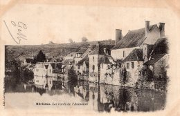 B43052 Hérisson, Les Bords De L'Aumanvce - France