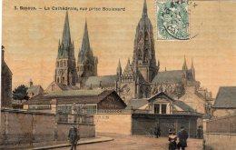 B43123 Bayeux, La Cathédrale - Non Classés