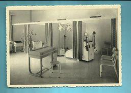 """-  **   BORNEM  ST-JOZEFKLINIEK   -           ** --    """"""""  Medische  Dienst ---Physiotherapie.   """""""". -- - Bornem"""