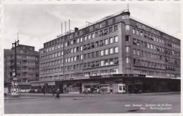 Bienne - Biel - Bahnhofsquartier (3060) * 1960 - BE Berne