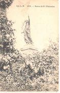 (01) Ain - CPA - Ars - Statue De Sainte Philomène - Ars-sur-Formans