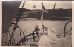 LABRADOR - AIR CURRENT OBSERVATIONS 1932 - Newfoundland And Labrador
