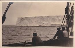 LABRADOR - ICEBERG 1932 - Newfoundland And Labrador