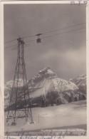 Engelberg - Schwebebahn * 23. II. 1929 - OW Obwalden