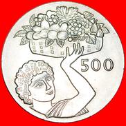 √ CORNUCOPIAS: CYPRUS ★ 500 MILS 1970 UNC! LOW START ★ NO RESERVE! - Cyprus