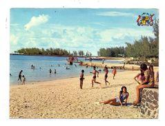 MAURITIUS - On The Beach / La Plage - Mauritius