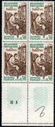 FRANCE 1964 YT N° 1405  PARALYSES - France