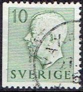 SWEDEN  #  STAMPS FROM 1951 STAMPWORLD 361Cv - Sweden