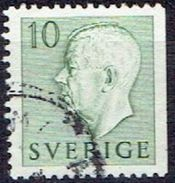 SWEDEN  #  STAMPS FROM 1951 STAMPWORLD 361Ch - Sweden