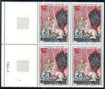FRANCE 1964 YT N° 1425  LA DAME A LA LICORNE, Neuf - Unused Stamps