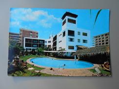 ESPAGNE ANDALUCIA COSTA DEL SOL TORREMOLINOS HOTEL TROPICANA - Andere
