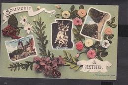 C27  /     Rethel / Feldpost 1914 - Rethel