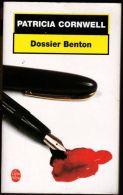 Patricia Cornwell - Dossier Benton - Livres, BD, Revues