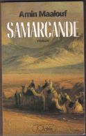 Amin Maalouf - Samarcande - Aventure