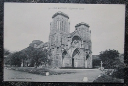 Maurice Ile Eglise Des Cassis  Cpa - Mauritius