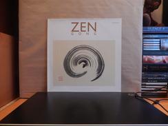 Michael Vetter 33t. LP ALLEMAGNE *zen Gong* - Instrumental