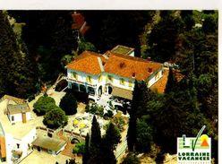 06 MENTON La Tour De Baousset Route De Castellar, Lorraine Vacances - Menton