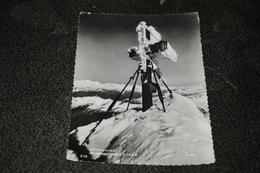 1974- Gipfelkreuz Am Grossglockner - Heiligenblut